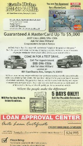 Ernie Haire Ford Used Cars